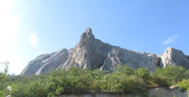 Путешествие на велосипеде от Евпатории до Керчи. Часть 2