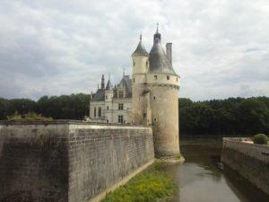 Велотур через замки Луары от Парижа до города Ла-Рошель