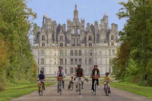 Велотур по Бретани