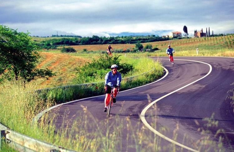 Велотуры по Провансу
