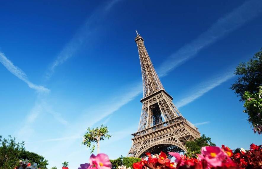 Osobennosti Francii