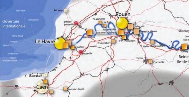 Новые велосипедные маршруты из Парижа