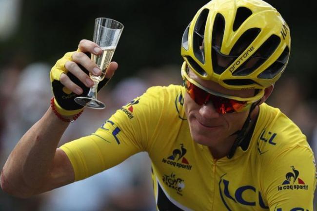 Трехкратный чемпион Тур де Франс не намерен менять свои планы