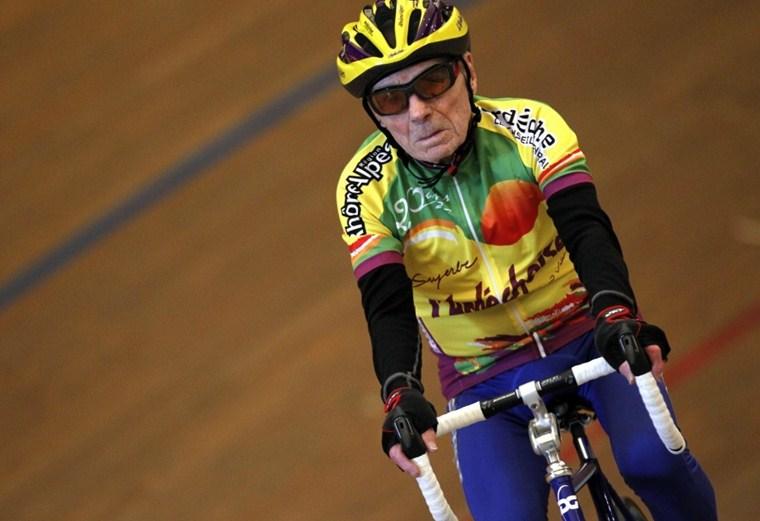 Робера Маршана решили проверить на допинг